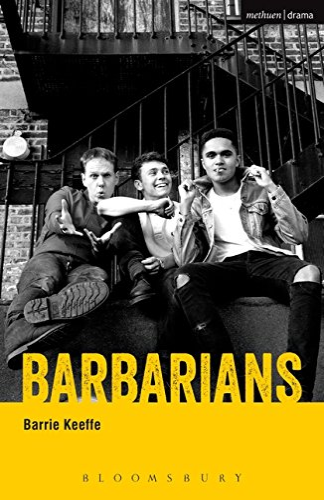 9781474282253: Barbarians (Modern Plays)