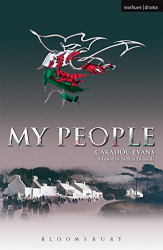 My People (Modern Plays): Caradoc Evans