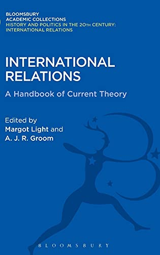 9781474286886: International Relations (History and Politics in the 20th Century: Bloomsbury Academic)