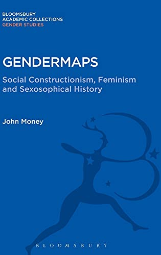 9781474287869: Gendermaps: Social Constructionism, Feminism and Sexosophical History (Gender Studies: Bloomsbury Academic Collections)