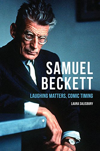 9781474401401: Samuel Beckett: Laughing Matters, Comic Timing