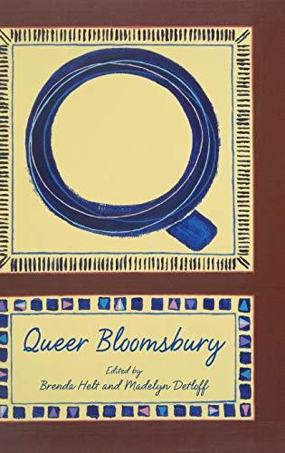 9781474401692: Queer Bloomsbury