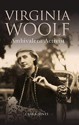 9781474401920: Virginia Woolf: Ambivalent Activist