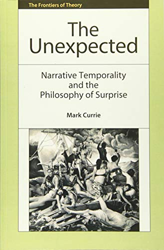 9781474402354: Unexpected (The Frontiers of Theory Eup)