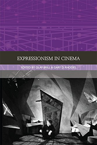 9781474403252: Expressionism in the Cinema (Traditions in World Cinema)