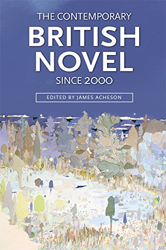 9781474403733: The Contemporary British Novel Since 2000