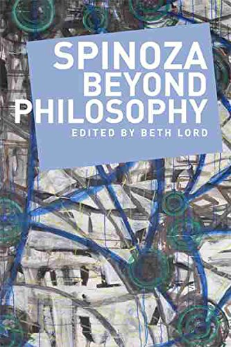 9781474404723: Spinoza Beyond Philosophy