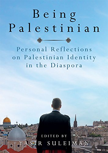 9781474405393: Being Palestinian: Personal Reflections on Palestinian Identity in the Diaspora