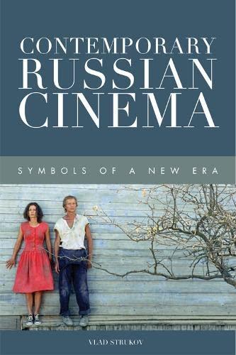 9781474407649: Contemporary Russian Cinema: Symbols of a New Era