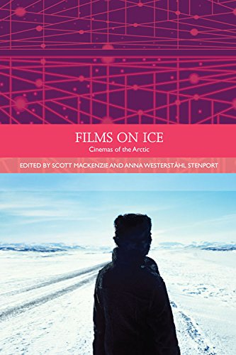 9781474409018: Films on Ice (Traditions in World Cinema)