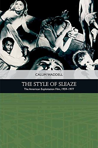 9781474409254: The Style of Sleaze