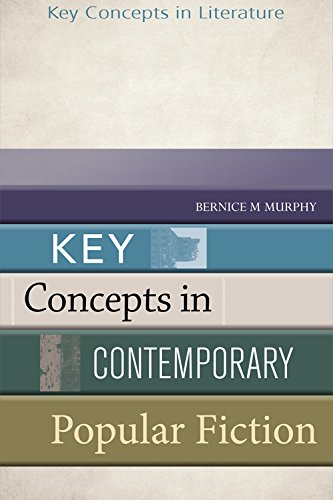 Key Concepts in Contemporary Popular Fiction (Key Concepts in Literature)