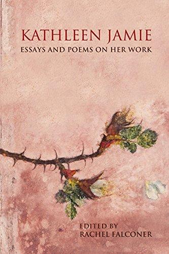 9781474414180: Kathleen Jamie: Essays and Poems on Her Work