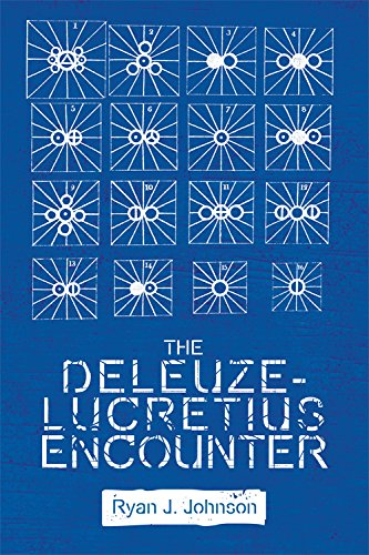 9781474416535: The Deleuze-Lucretius Encounter (Plateaus New Directions in Deleuze Studies)