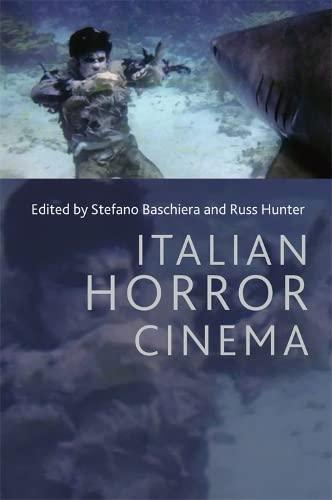 9781474419680: Italian Horror Cinema
