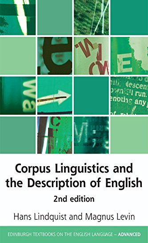 9781474421706: Corpus Linguistics and the Description of English