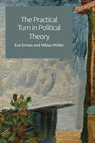 9781474425445: Erman, E: Practical Turn in Political Theory