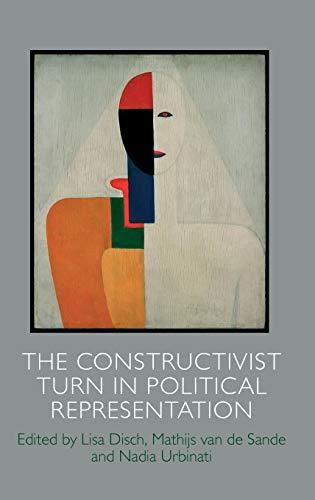 9781474442602: The Constructivist Turn in Political Representation