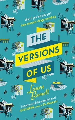 9781474600163: The Versions of Us: The Number One bestseller