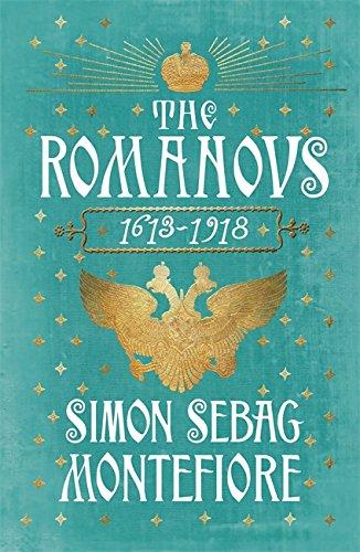 9781474600286: The Romanovs: 1613-1918