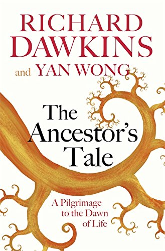 9781474600569: The Ancestor's Tale: A Pilgrimage to the Dawn of Life