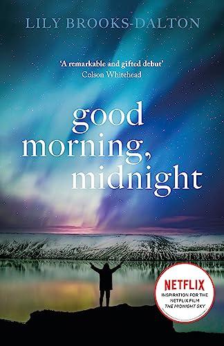 9781474600606: Good Morning, Midnight