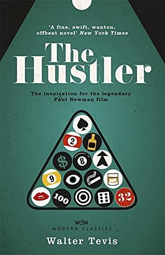 9781474600804: The Hustler (W&N Modern Classics)