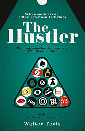 The Hustler (Paperback)