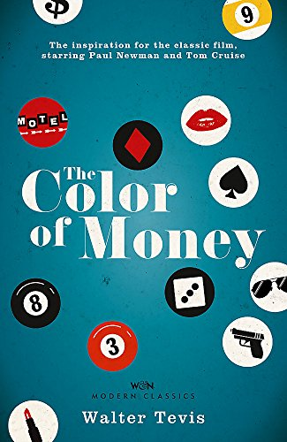 9781474600828: The Color of Money