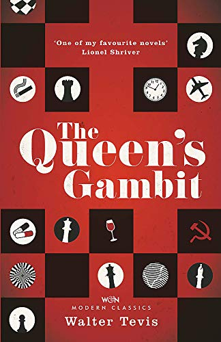 9781474600842: The Queen's Gambit: Now a Major Netflix Drama