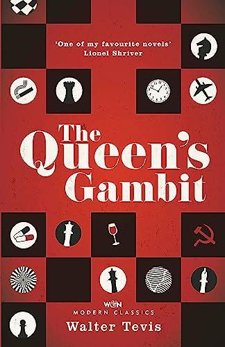 9781474600842: The Queen's Gambit