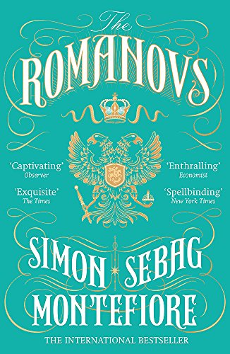 9781474600873: The Romanovs: 1613-1918