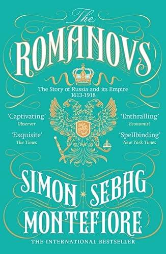 9781474600873: The Romanovs