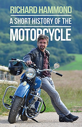 9781474601153: A Short History of the Motorcycle