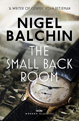 9781474601160: The Small Back Room (CASSELL MILITARY PAPERBACKS)
