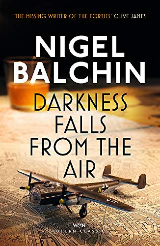 9781474601184: Darkness Falls from the Air (CASSELL MILITARY PAPERBACKS)