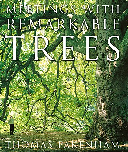 9781474601474: Meetings with Remarkable Trees