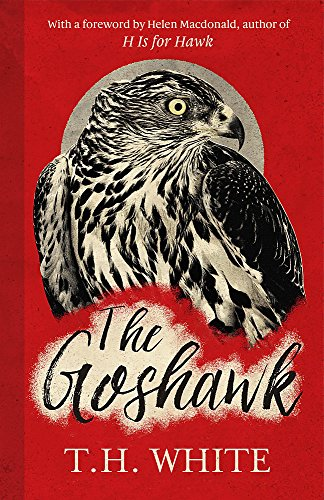 9781474601665: The Goshawk: With a new foreword by Helen Macdonald