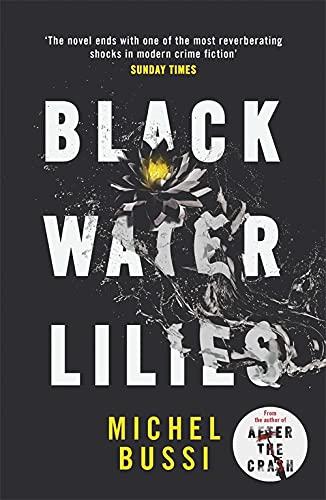 9781474601764: Black water lilies