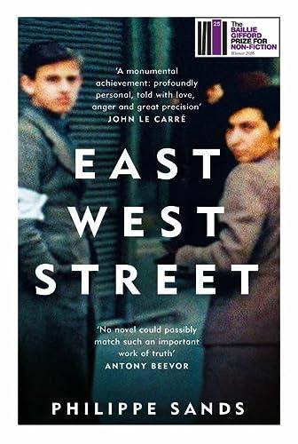 9781474601917: East West Street