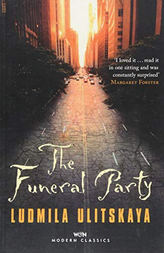 9781474602051: The Funeral Party