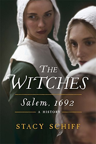 9781474602242: The Witches: Salem, 1692