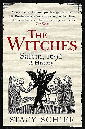 9781474602266: The Witches: Salem, 1692