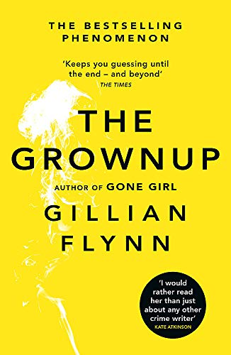 9781474603041: The Grownup