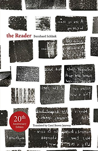 9781474603430: The Reader: 20th Anniversary Edition