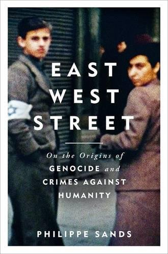9781474603553: East West Street: Non-fiction Book of the Year 2017