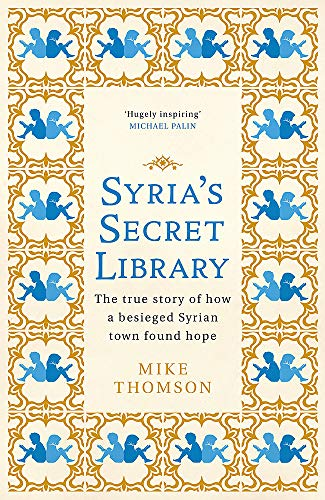 9781474605908: Syrias Secret Library