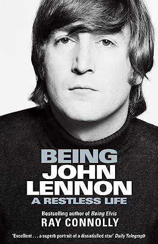 9781474606820: Being John Lennon