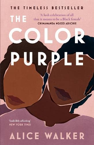 9781474607254: The Color Purple: The classic, Pulitzer Prize-winning novel