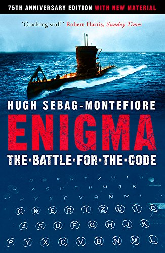 9781474608329: Enigma: The Battle For The Code